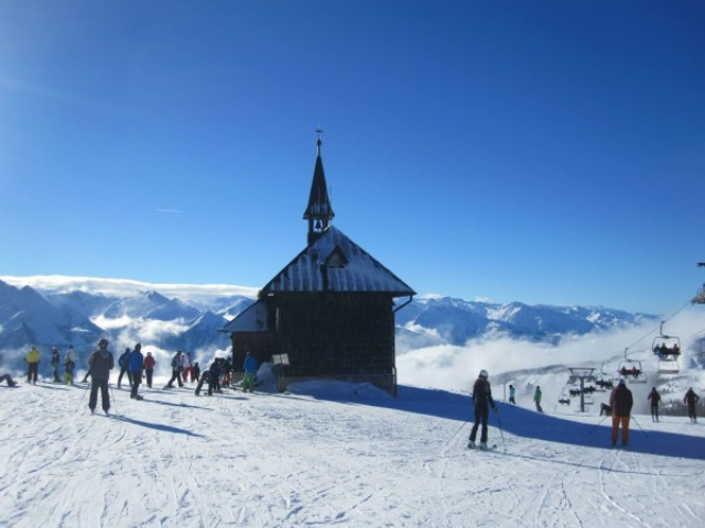 Zell Am See Just Ski Holidays Amp Packages